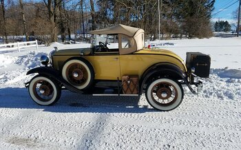 1931 Ford Model A for sale 100971576